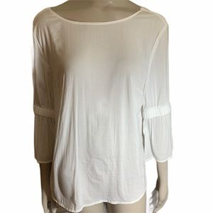 Maurices White Top